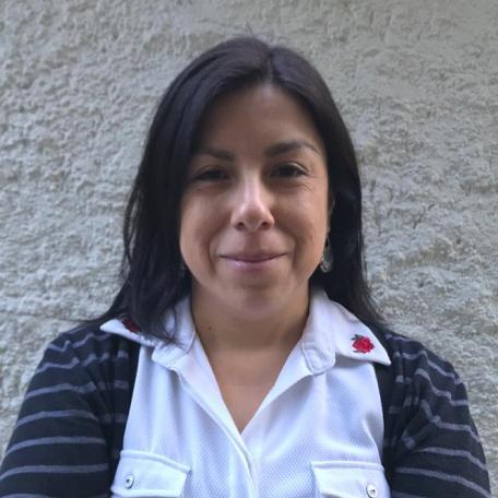 Claudia Chávez