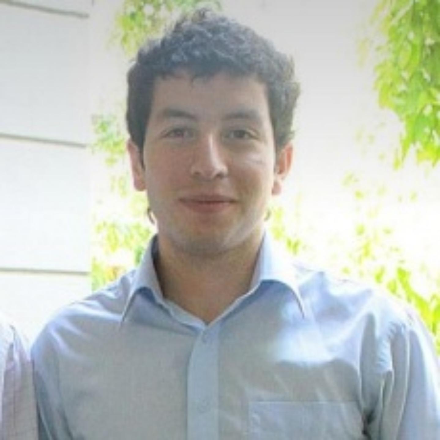 Pablo Tapia