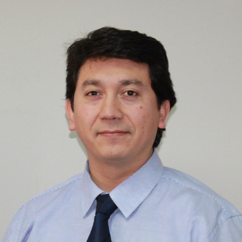 Ricardo Monge
